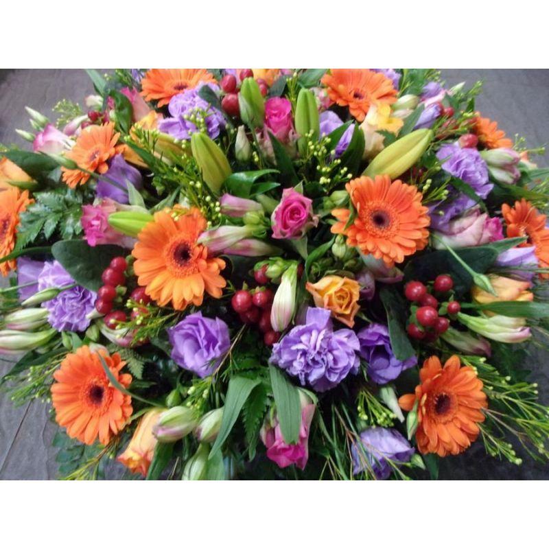 Livraison de fleurs reims panier de fleurs vari es for Livraison de fleurs rapide